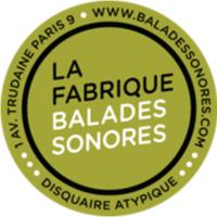 Logo Balades Sonores