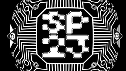 Spiral tribe EP 2