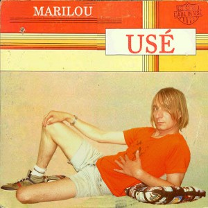 use - marilou