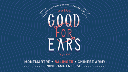 GOOD FOR EARS - DAY 2 - Report