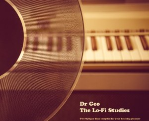 DR GEO - The Lo-Fi Studies