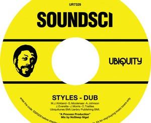 SOUNDSCI - Styles