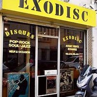 Exodisc