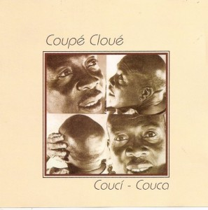Coupé Cloué - Couci Couca