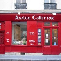analog collector