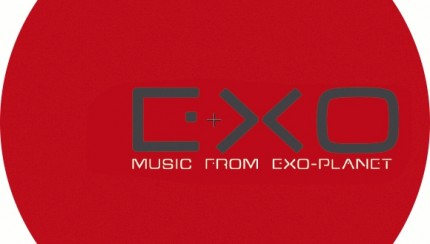 Mik Izif et Dolby D - Music From Exo-Planet