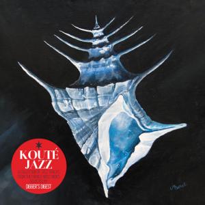Kouté Jazz - A French West Undies Jazz