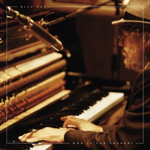 Bill Fay Who is the Sander