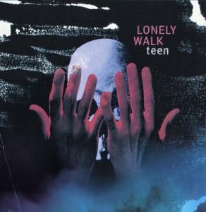 Lonely Walk Teen