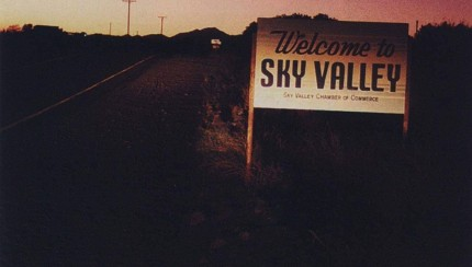 kyuss welcome to sky valley