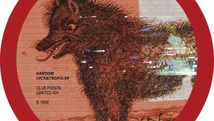 Lycantropie