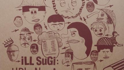 ill sugi - Urban MAze