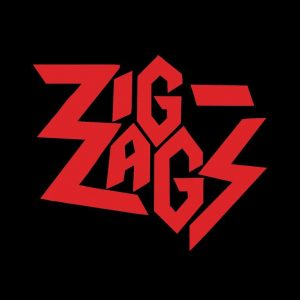 Zig Zags - Running out of red