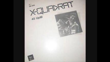 x-quadrat