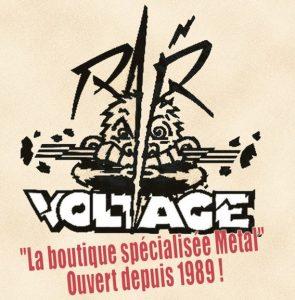 Rock'n'Roll Voltage