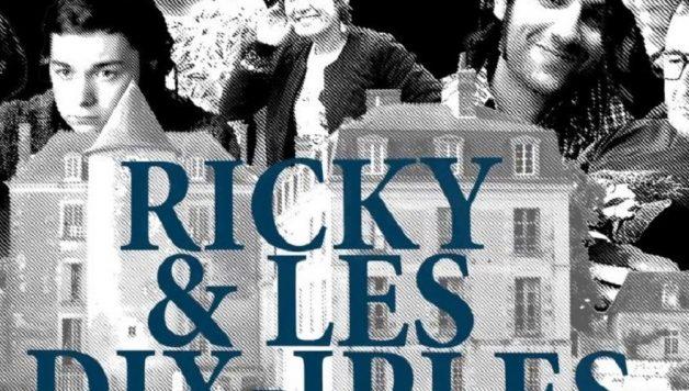 Ricky & les Dix-iples