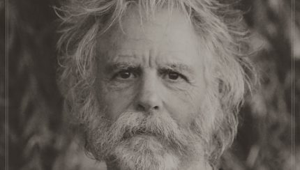Bob Weir- Blue Mountain