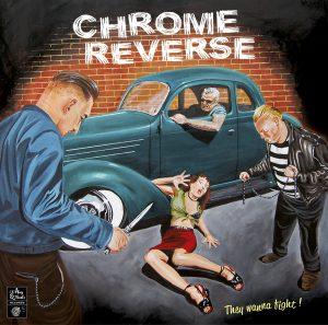 Chrome Reverse