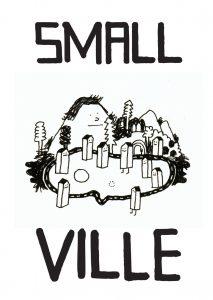 smalville records paris