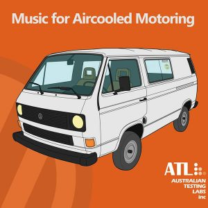 Australian Testing Labs - Music For Aircooled Motoring