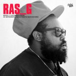 Ras_G & The Afrikan Space Program - Baker's Dozen: Ras_G