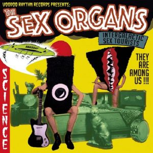 Intergalactic Sex Tourists