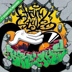 Dj Ritch & Spankbass – Mini Hand Style Breaks Vol.1