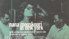 NanaMouskouri