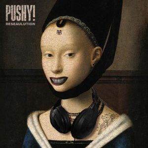 Pushy - reseaulution