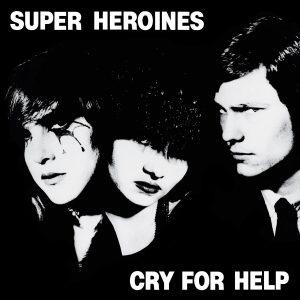 SuperHeroines