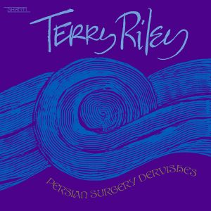 TerryRiley