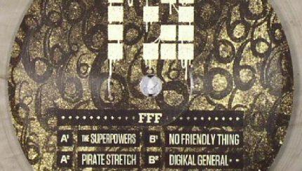 FFFTheSuperpowersEP