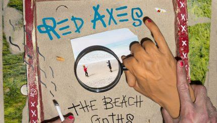 RedAxes