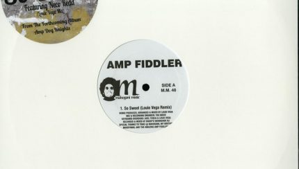 AmpFiddler