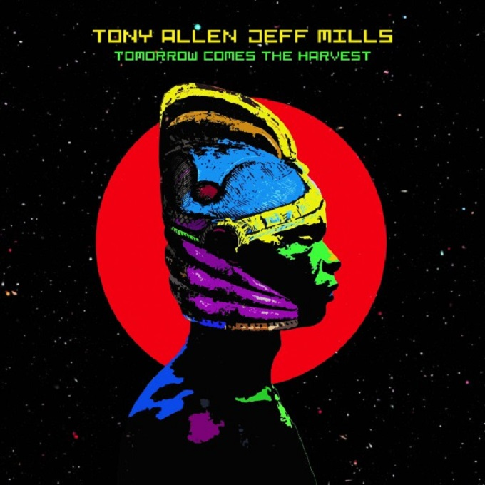 Tony-Allen-et-Jeff-Mills-Tomorrow-Comes-